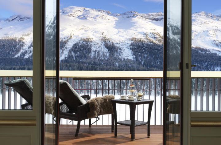 szwajcaria narty