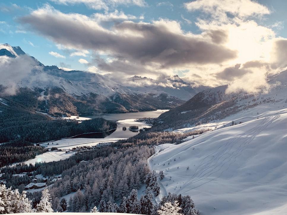 narty szwajcaria