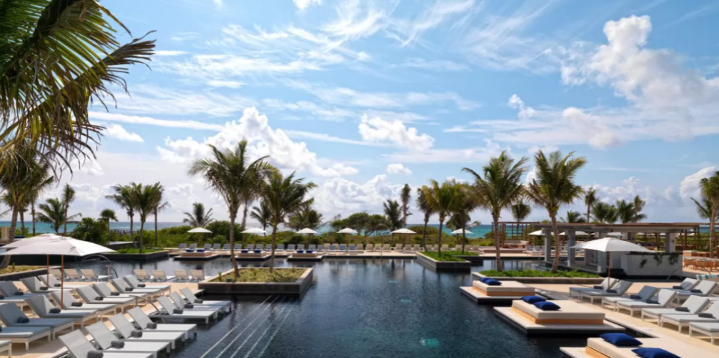 luksusowe wakacje w riviera maya