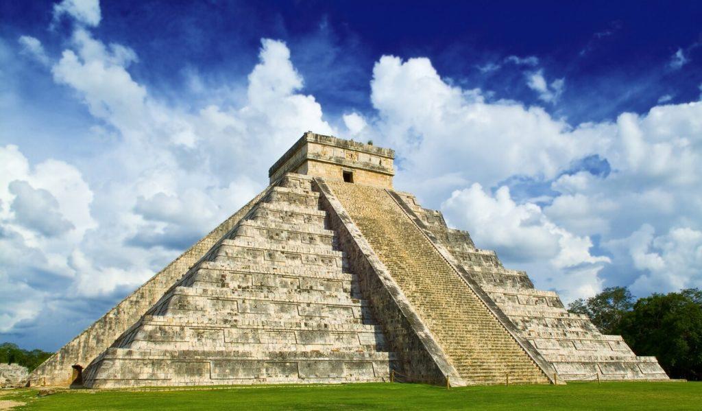 co zwiedzać w meksyku