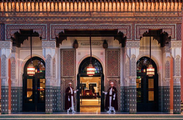 wyjazdy do maroka