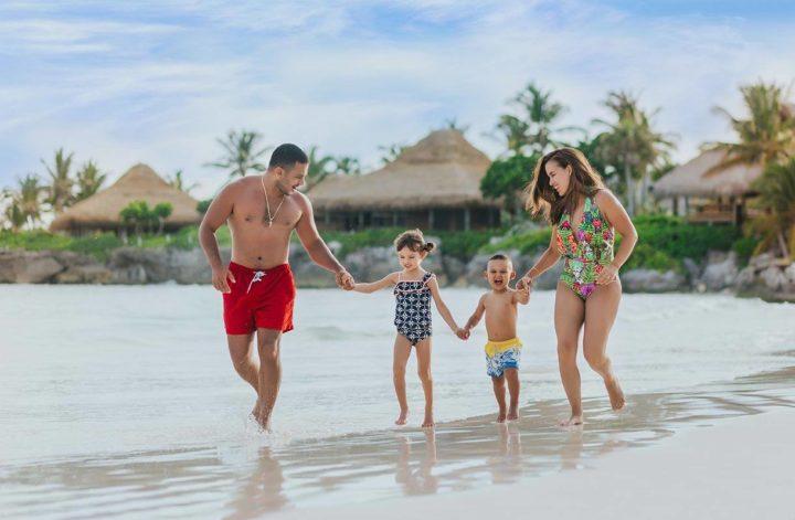wakacje z dziećmi na dominikanie