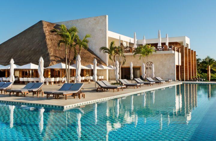 riviera maya hotele