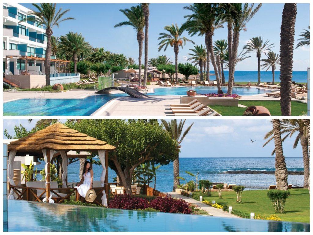 hotel dla dorosłych na cyprze
