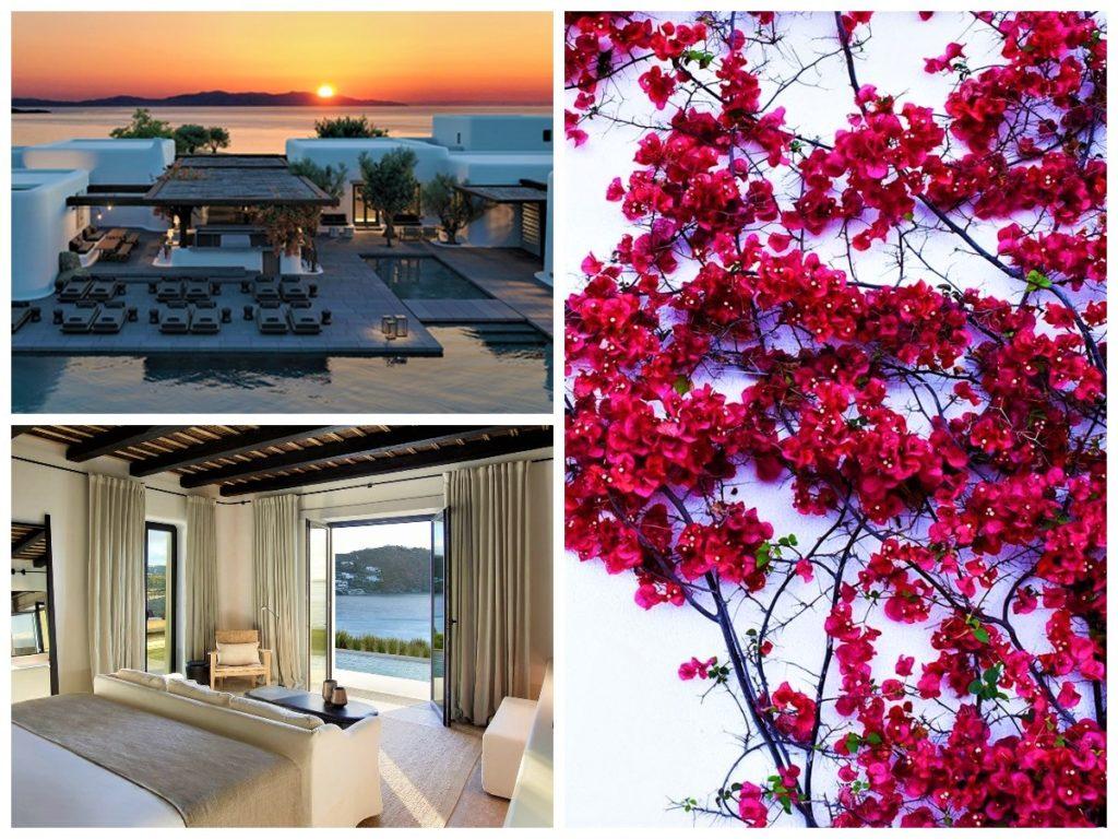 hotele w grecji