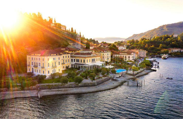 najlepsze hotele we włoszech