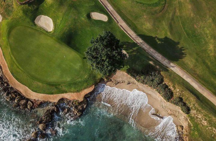 Casa de Campo, Dominikana, pole golfowe Teeth of the Dog, najlepsze pola golowe na Dominikanie