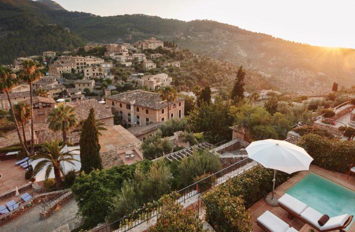 La Residencia, a Belmond Hotel, Majorka, najlepsze hotele na Majorce