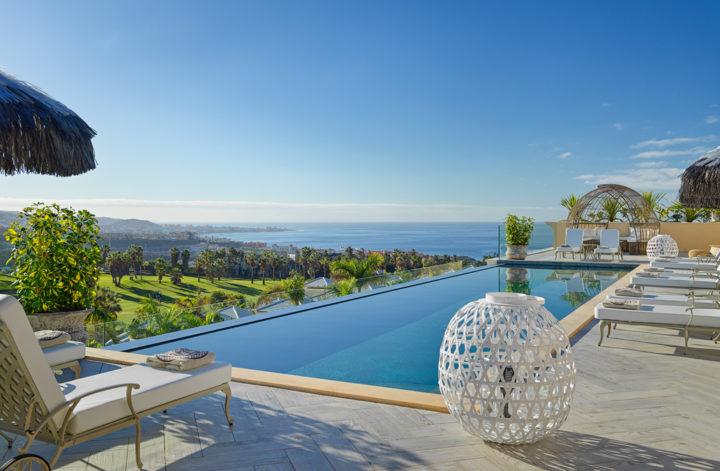 Royal River Luxury Hotel, najlepsze hotele na teneryfie