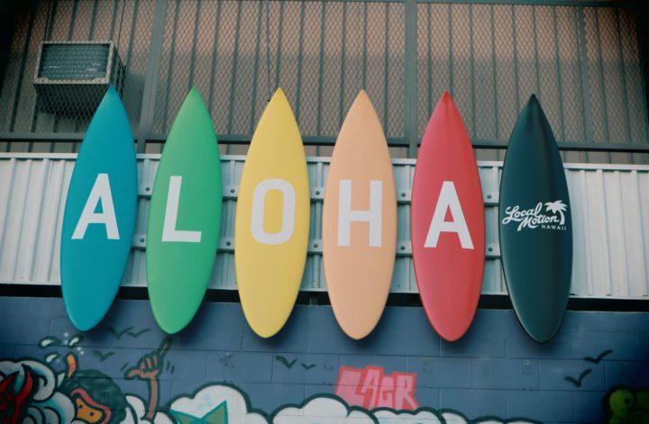 wycieczki na hawaje