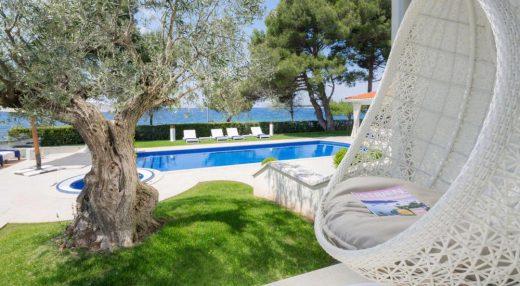 Prywatne wille i rezydencje na wynajem w Chorwacji