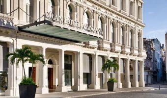 Hotel Gran Manzana Kempinski