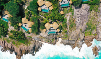 Seszele - wycieczki na rajskie wyspy to specjalność biura CARTER®