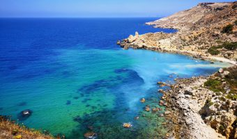Luksusowy rejs - wynajem jachtu na Malcie