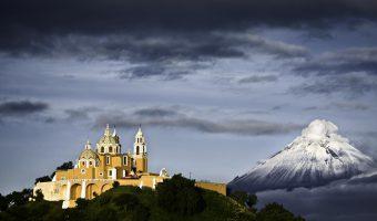 Meksyk Nieznany