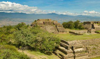 """Oaxaca - """"kraina wielu miłości"""""""