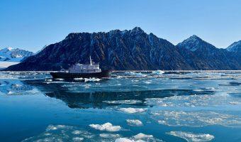 Luksusowe wyprawy i rejsy na Grenlandii