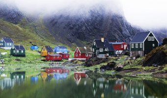 Wycieczki na Grenlandię
