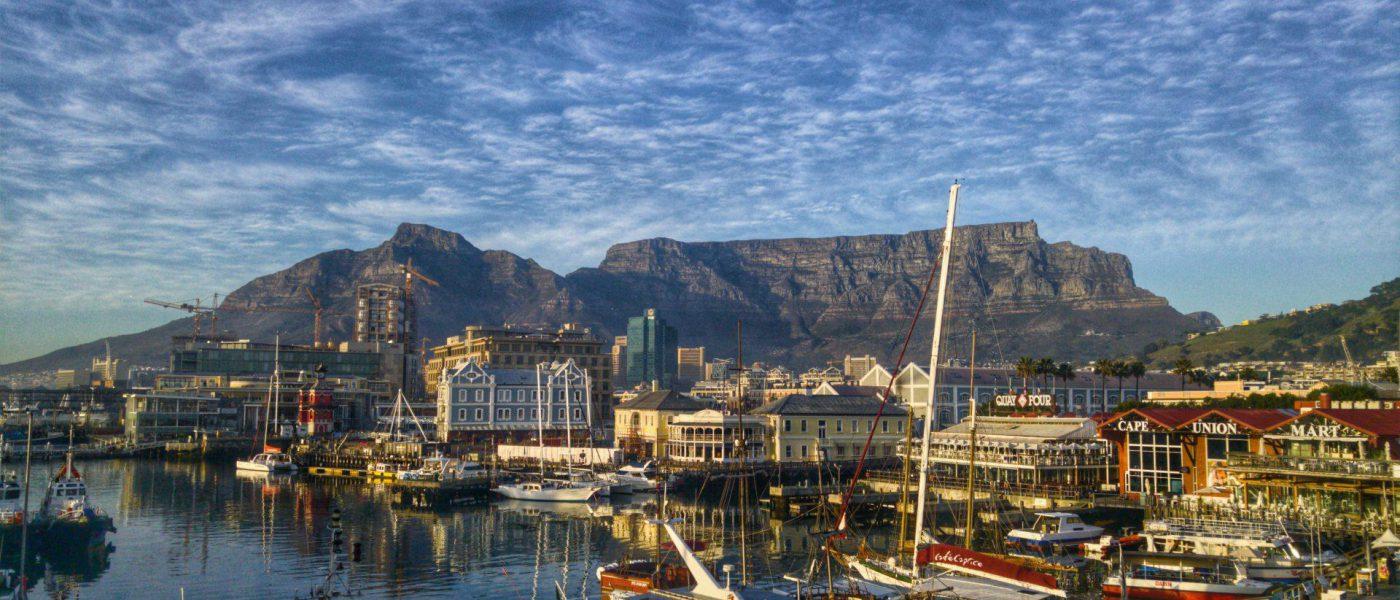 Wycieczki do RPA – Otwarcie granic!