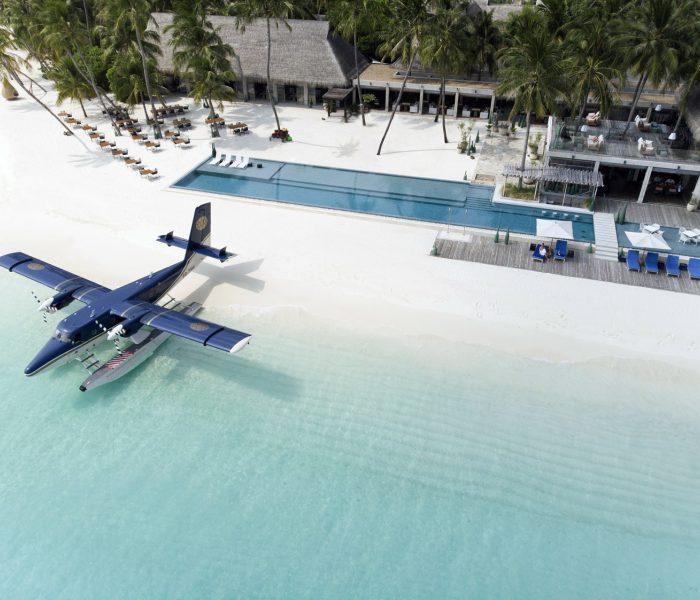Malediwy - TOP 10 Ultra Luksusowych hoteli z CARTER®