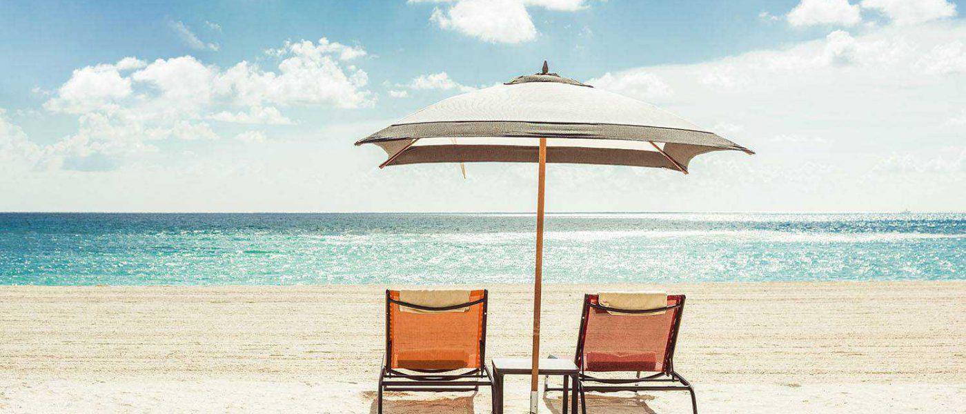 Luksusowe wakacje w korzystnej cenie z CARTER®