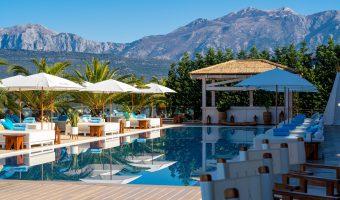 Nikki Beach Hotel & Beach Club Montenegro