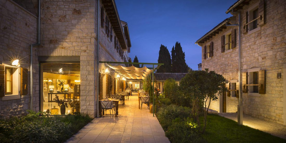 Meneghetti Wine Hotel & Winery Relais and Chateaux