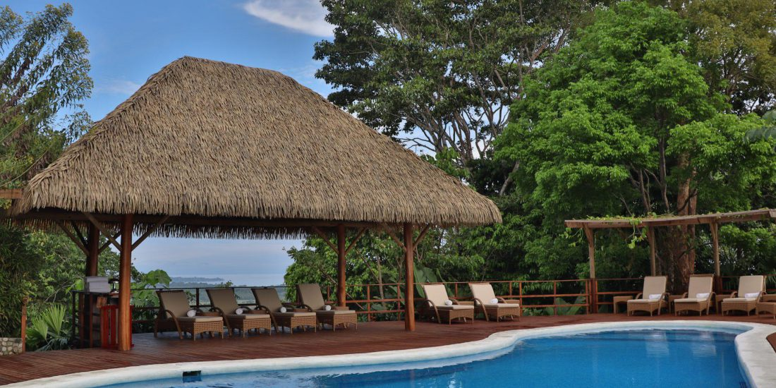 Lapa Rios Lodge