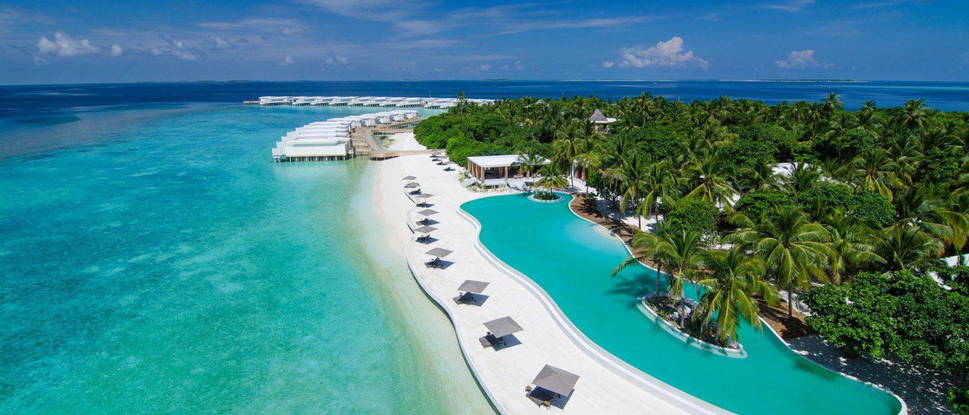 Wyjątkowe wczasy na Malediwach z CARTER
