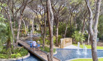 Pineta 5*, Forte Village Resort