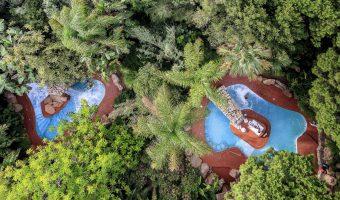 Villa del Parco 5*, Forte Village Resort