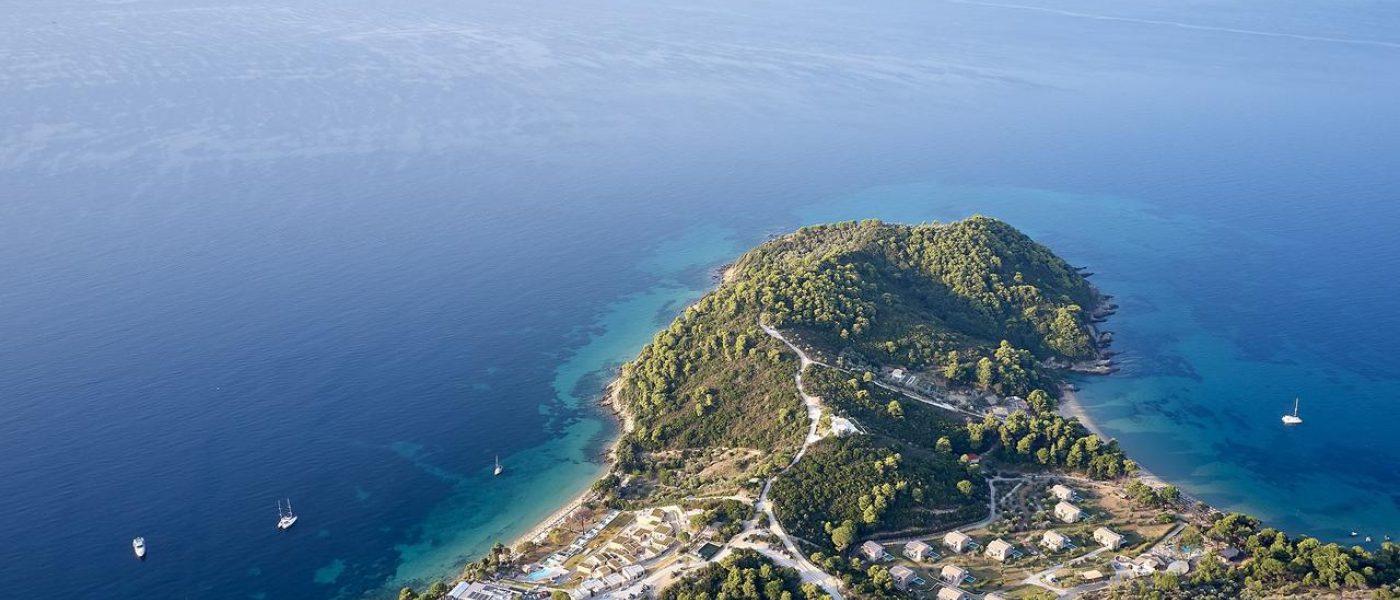Grecja i greckie wyspy 2021