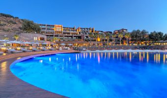 Caresse Luxury Collection Resort & Spa
