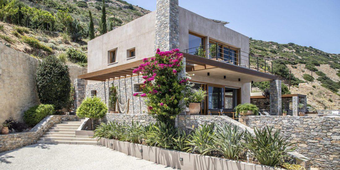 Villa Octo