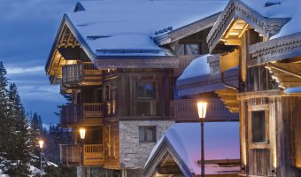 Six Senses Residences & SPA Courchevel