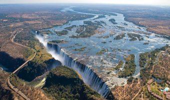 Splendor Afryki