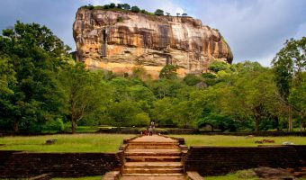 Po prostu Sri Lanka
