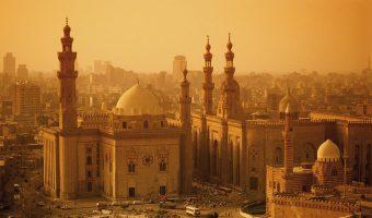 Egipt z Nilu – Ekskluzywna podróż po Egipcie
