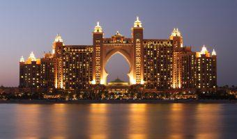 Luksusowa wycieczka do Dubaju i Abu Zabi – 7 dni