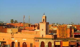 Sahara, Berberowie i plaża – rodzinna przygoda w Maroku