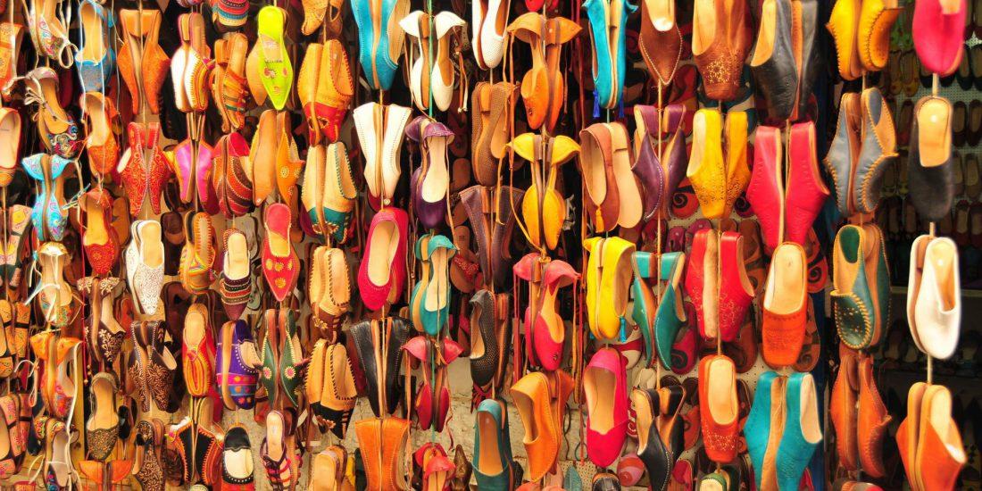 Egzotyczne Maroko