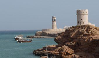 Skarby Omanu