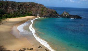 Samba, wodospady i kolonialne klimaty