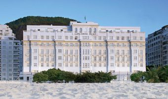 Belmond Copacabana Palace Rio De Janeiro