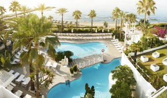 Puente Romano Beach Resort & Spa