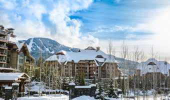 Four Seasons Whistler Hotel & Ski Resort