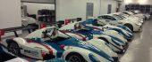 Szkolenie F1 i Supercars Abu Dhabi
