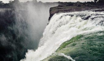 Safari w Botswanie i Zimbabwe