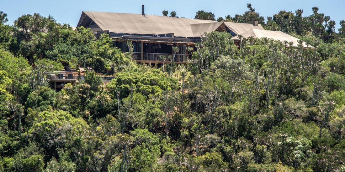 Z Wschodniej Prowincji Przylądkowej do Kapsztadu