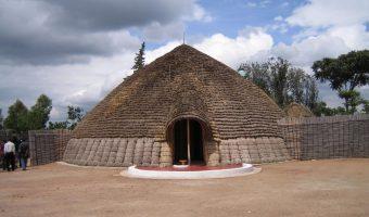 Rwanda w pigułce